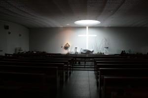 Sermig - Santa Maria dei Giovani