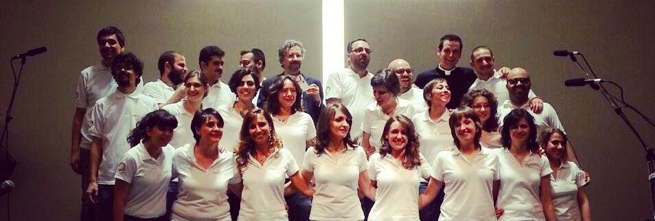 straOrdinario - Messa per Coro (15/05/2015)